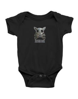 The Greatnes Of A Nation - Devon Rexs Baby Bodysuit