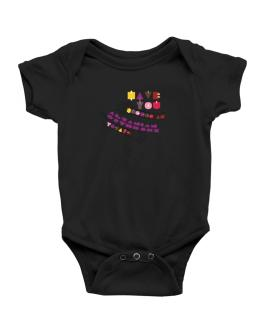 Have You Hugged An Albanian Orthodox Today? Baby Bodysuit