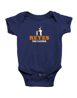Reyes The Father Baby Bodysuit