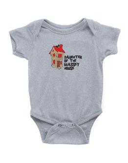 Daughter Of The Massey House Baby Bodysuit