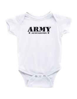 Army Ancient Semitic Religions Interested Baby Bodysuit