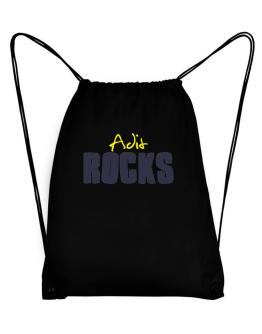 Adit Rocks Sport Bag