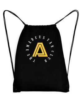 The Amadeus Fan Club Sport Bag