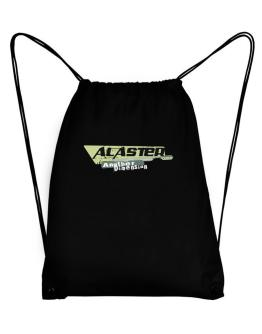 Alaster - Another Dimension Sport Bag