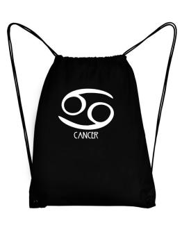 Cancer - Symbol Sport Bag