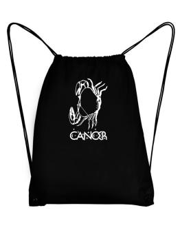 Cancer Sport Bag