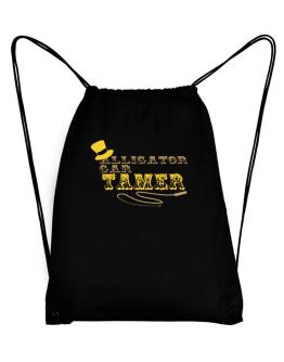 Alligator Gar Tamer Sport Bag