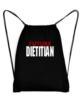 Future Dietitian Sport Bag