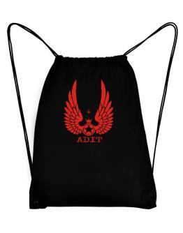 Adit - Wings Sport Bag