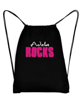 Adela Rocks Sport Bag