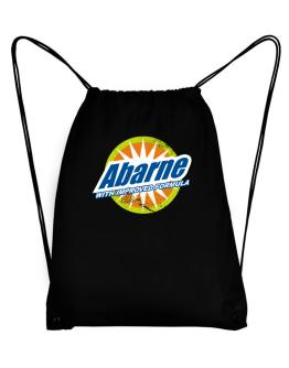 Abarne - With Improved Formula Sport Bag