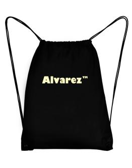 Alvarez Tm Sport Bag