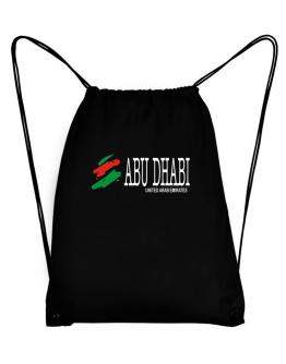 Brush Abu Dhabi Sport Bag