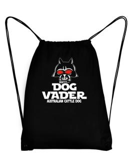 Dog Vader : Australian Cattle Dog Sport Bag