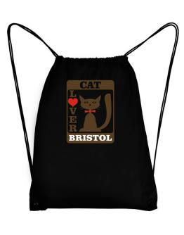 Cat Lover - Bristol Sport Bag