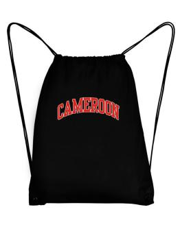 Cameroon - Simple Sport Bag