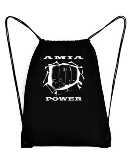 Amia Power Sport Bag