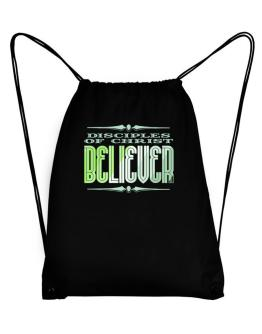 Disciples Of Christ Believer Sport Bag