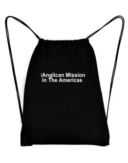 Ianglican Mission In The Americas Sport Bag