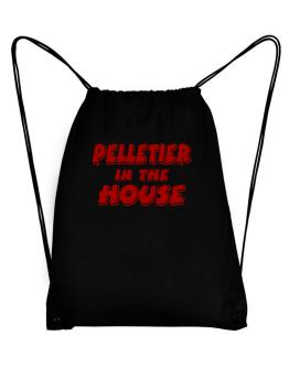 Pelletier In The House Sport Bag