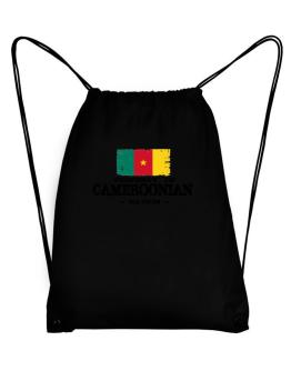 Property of Cameroonian Nation Sport Bag