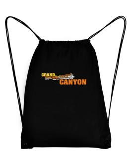 The Grand Canyon Sport Bag
