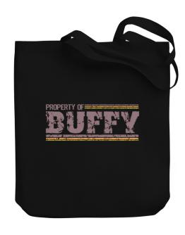 Bolso de Property Of Buffy - Vintage
