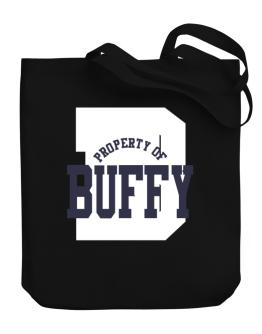 Bolso de Property Of Buffy