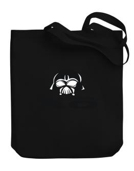 I Can Teach You The Dark Side Of Ao Canvas Tote Bag
