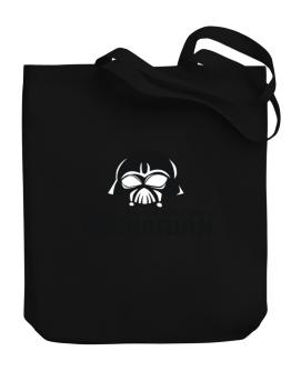 I Can Teach You The Dark Side Of Tocharian Canvas Tote Bag