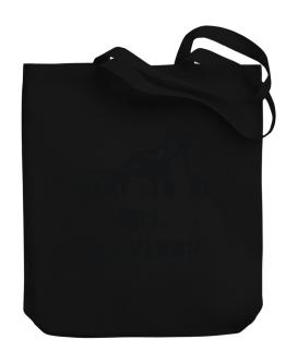 Want To Be Mrs. Acevedo? Canvas Tote Bag
