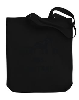 Want To Be Mrs. Dalton? Canvas Tote Bag