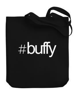 Bolso de Hashtag Buffy