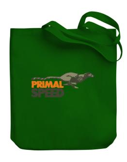 Bolso de Primal Speed