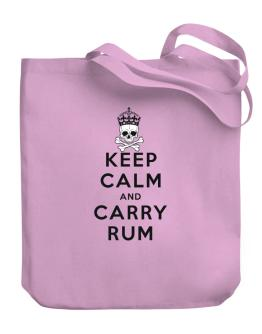 Bolso de Carry Rum