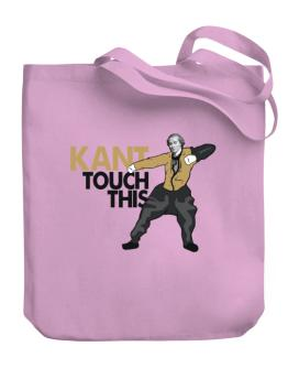 Bolso de Kant touch this