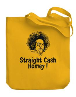 Bolso de Straight Cash Homey