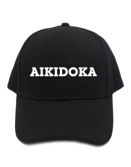 Aikidoka Simple / Basic Baseball Cap