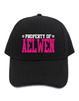 Property Of Aelwen Baseball Cap