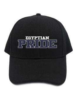 Egyptian Pride Embroidery Baseball Cap