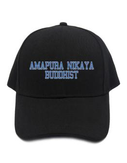 Amapura Nikaya Buddhist - Simple Athletic Baseball Cap