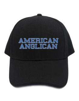 American Anglican - Simple Athletic Baseball Cap