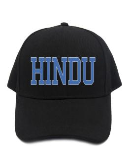 Hindu - Simple Athletic Baseball Cap