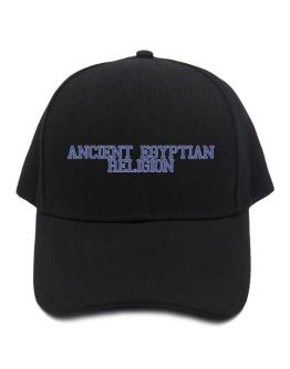 Ancient Egyptian Religion - Simple Athletic Baseball Cap
