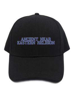Ancient Near Eastern Religion - Simple Athletic Baseball Cap