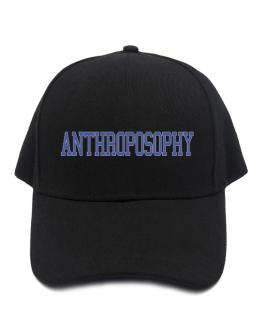 Anthroposophy - Simple Athletic Baseball Cap