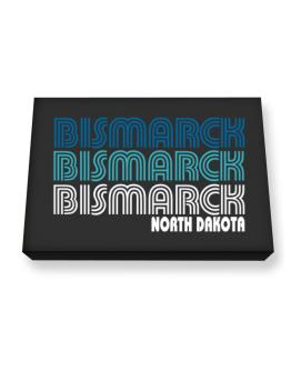 Bismarck State Canvas square