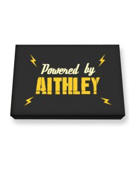 Powered By Aithley Canvas square
