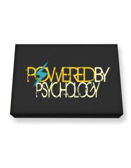 Powered By Psychology Canvas square