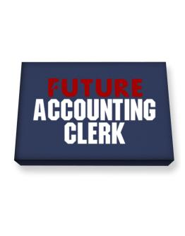 Future Accounting Clerk Canvas square